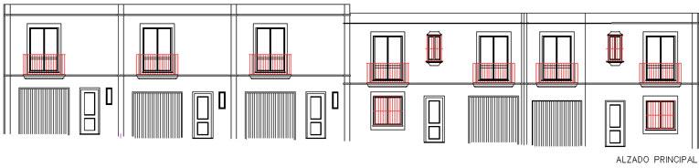 Pisos y casas en alquiler en alcala del rio el pedroso marchena sevilla - La caixa pisos en venta ...
